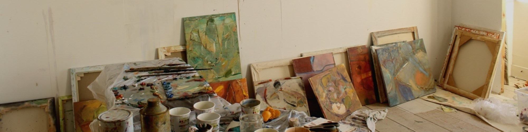 Studio Lesley-Ann O'Connell